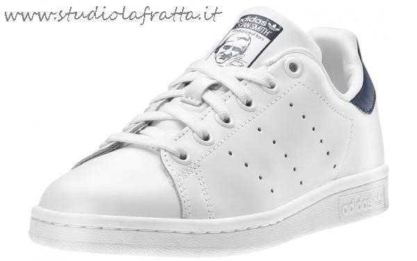 Scarpe Adidas Stan Smith Fluo