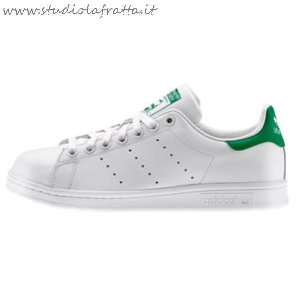 sports shoes 63765 d0d99 Studiolafratta Scarpe it Smith Trovaprezzi Adidas Stan wSwxpqPz