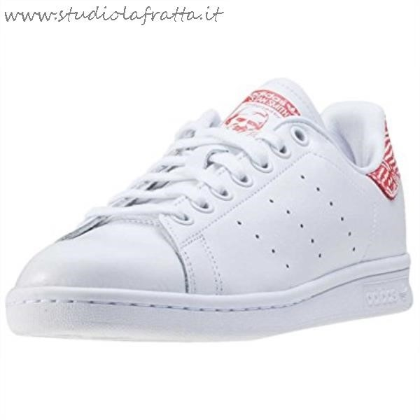 Adidas Stan Smith Scarpe Low-top Unisex Adulto