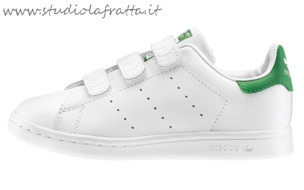 Adidas Stan Smith 2 Bambino