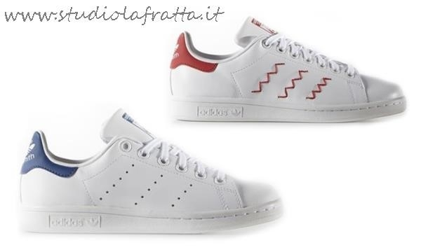 Adidas Stan Smith Sconti