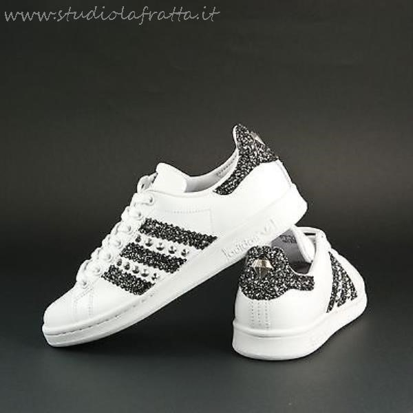 Adidas Stan Smith Con Borchie