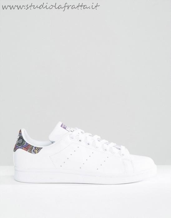 Adidas Stan Smith Come Lavarle