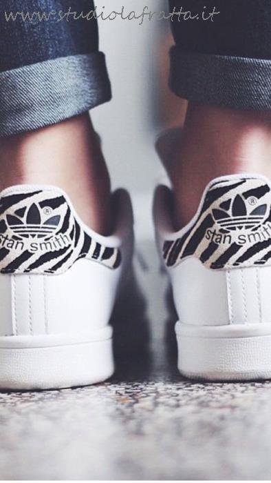 Adidas Stan Smith Fantasia