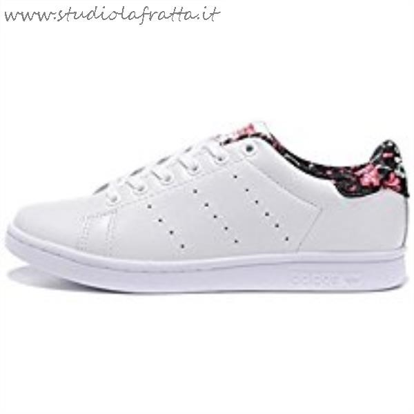 stan smith fiori