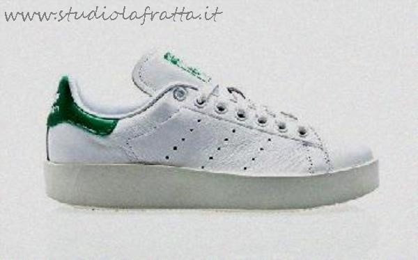 Adidas Stan Smith In Lavatrice studiolafratta.it