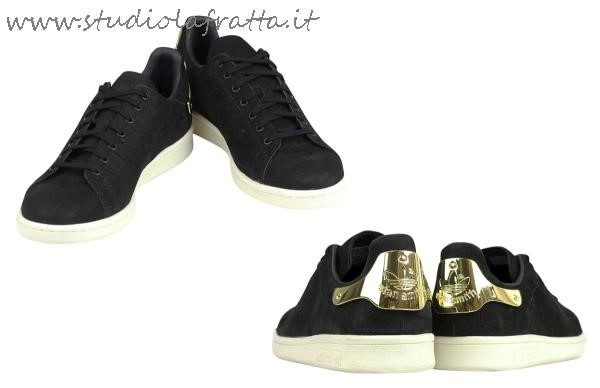 Adidas Stan Smith Metal