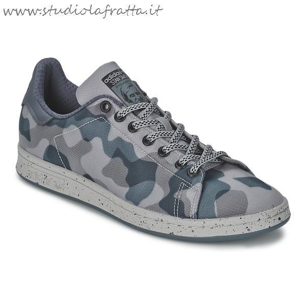 Adidas Stan Smith Militari