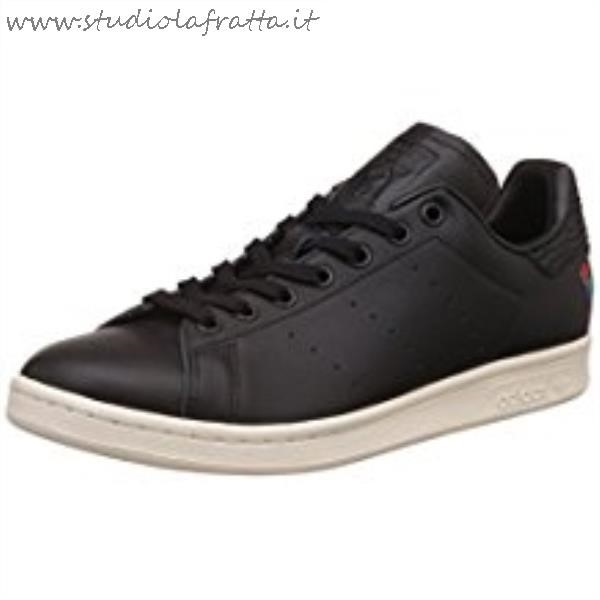 Adidas Stan Smith Marrone