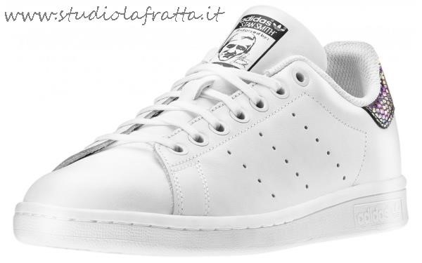 Adidas Stan Smith Ragazza