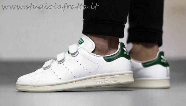 Stan Smith Adidas Lacci