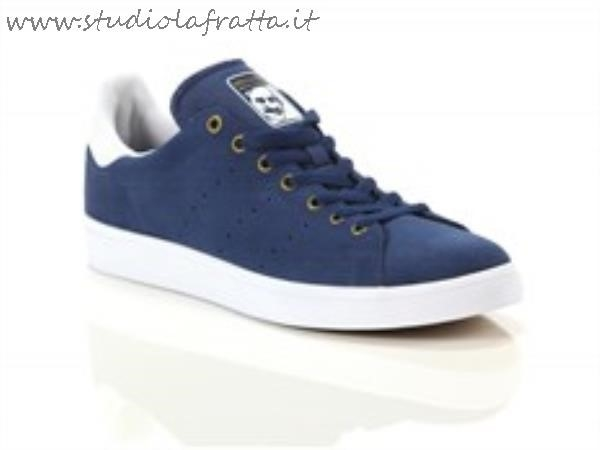 Stan Smith Adidas Pitonate