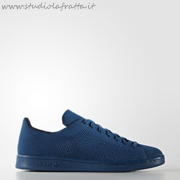 Stan Smith Primeknit Italia