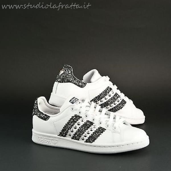 Adidas Stan Smith Brillantini