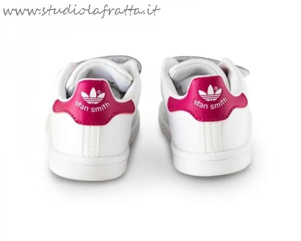 Adidas Stan Smith Bimba