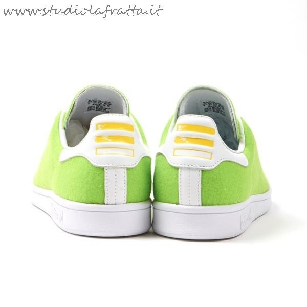 Adidas Stan Smith Invernali