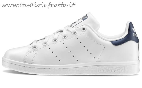 adidas stan smith maculate nere