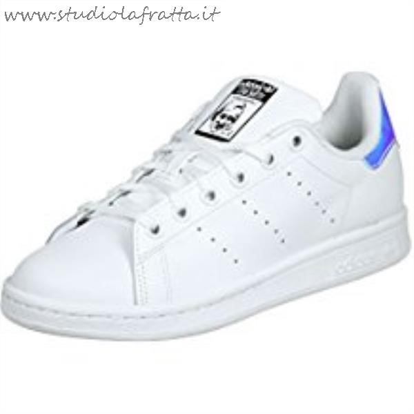 Fino Acquista Stan Off44 Smith Adidas Amazon A Alte Sconti BXaqzxwAX 14539692063f