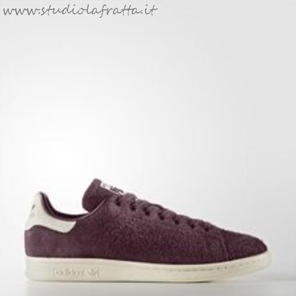 Stan Smith Scarpe Rosse
