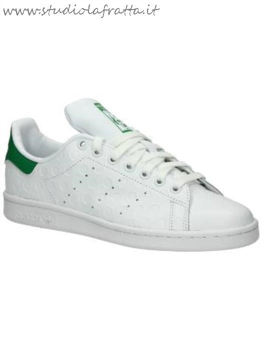 Stan Smith Arancioni