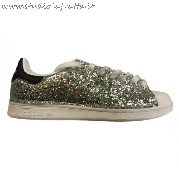 Stan Smith Brillantini