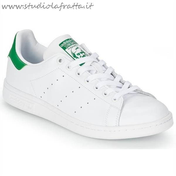 Stan Smith Estate