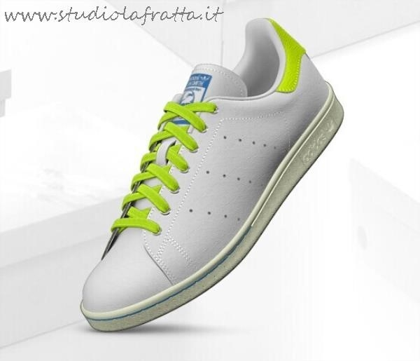 Stan Smith Fluo