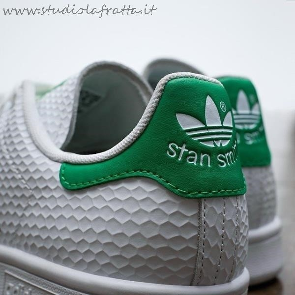 Stan Smith Golf