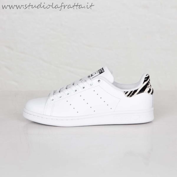 Stan Smith Leopardate