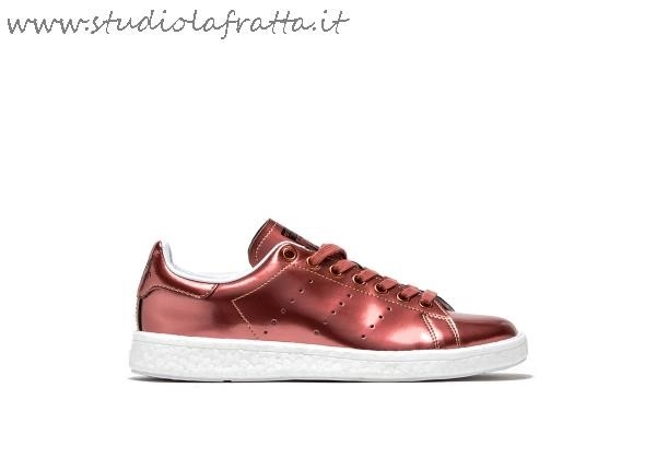 Stan Smith Lilla