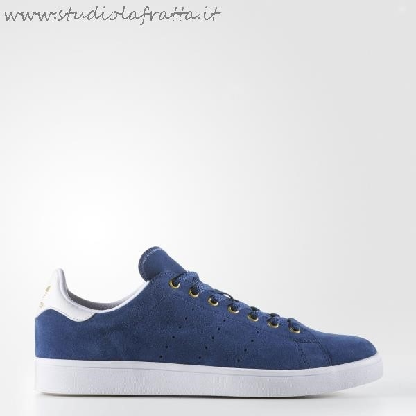 Stan Smith Leopardate Bianche