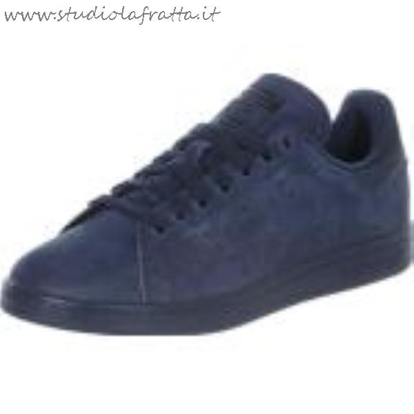 Stan Smith Marroni