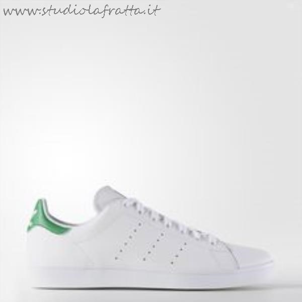 Stan Smith Quadretti